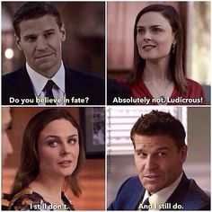 "[5x16] ""Absolutely not. Ludicrous!"" Bones <3"