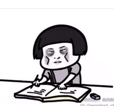 Chinese Meme, Chinese Art, Funny Blogs, Funny Stories, Manga Anime, Anime Art, Cute Couple Drawings, Cute Notes, Funny Times