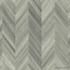 Papel de parede Decoração Geométrico Origini 204-11, Wallpaper, Importado, Lavável, Superfície lisa, Tons de Cinza
