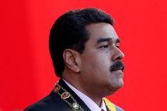 Who Will Stop Venezuela's Slow Self-Coup? – WSJ – The Bosch's Blog