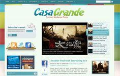 18 free wordpress theme