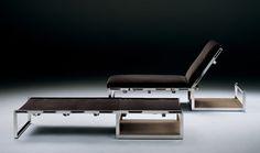 Air Chaise by Flexform