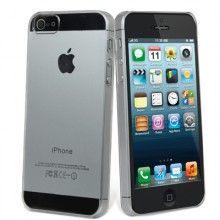 Estuche Muvit Cristal iPhone 5 - Transparente  CO$ 32.024,36