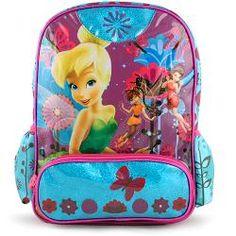 Heys Disney Fairies Backpack$24.99