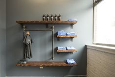 brewery merchandise display - Google Search