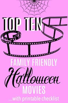 Top 10 Family Friend