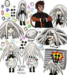 Uma artista retardada — sweetgirl90-mily: *-* Son unos bellos diseños de...