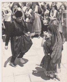 Greek Traditional Dress, Traditional Clothes, Greek Costumes, Benaki Museum, Folk Costume, Mongolia, Georgia, Greece, Mexico