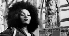 Pam Grier by Network 355, via Flickr