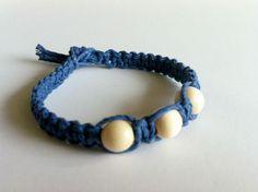 hemp macrame bracelets tutorial