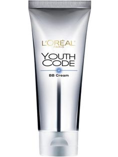 L'Oreal 'Youth Code' BB Cream   List as one of best makeup of 2012  I need to try this...