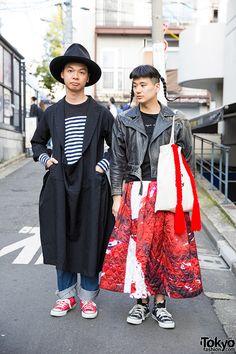 En el pasado, la paradójica inclinación de Japón por la ultra-conformidad ha generado algunas de las tribus urbanas más originales del mundo. Ahora, las nuevas generaciones está llevando las cosas mucho más lejos.