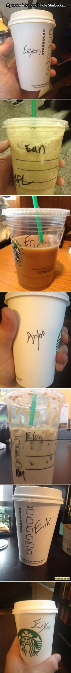 They Just Can't Get It Right - The Best Funny Pictures