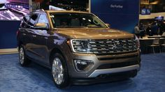 Car Reveiw • 2018 Ford Expedition Car And Driver