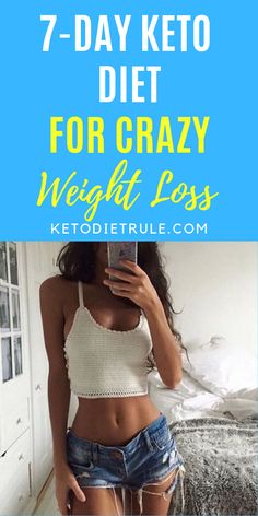 low-carb keto diet plan to help you lose weight quickly. Detox Diet For Weight Loss, Detox Diet Plan, Best Keto Diet, Best Diet Plan, Grapefruit Diet, Fat To Fit, Week Diet, Weight Loss For Women, Best Diets