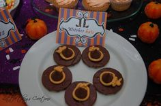 Hostess with the Mostess® - Witches Party Halloween Collection