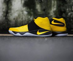 The Nike Kyrie 2 Australia Is Now Available