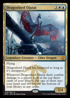 Dragonlord-Ojutai-x1-Magic-the-Gathering-1x-Dragons-of-Tarkir-mtg-mythic-rare