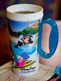 Free Things at Walt Disney World - over 50 free things listed to make your vacation cheaper and more fun!