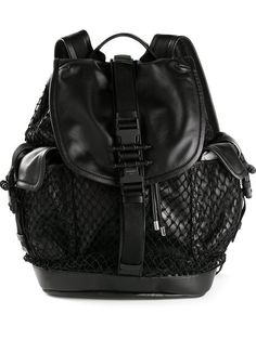 Shop Givenchy 'Obsedia' backpack in The Webster from the world's best independent boutiques at farfetch.com. Over 1000 designers from 300 boutiques in one website.