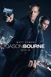 AL CINE CON MARTA: JASON BOURNE