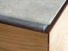 Countertop Detail