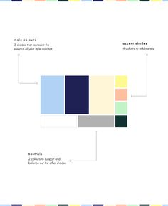 How to build a versatile colour palette for your wardrobe