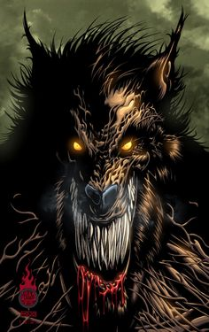 The Howling by JerryBeck on DeviantArt