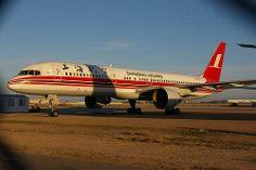 B-2834 Boeing B-757 Shanghai Airlines c/n 27183 | Flickr - Photo Sharing!