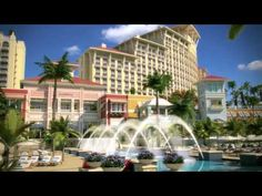 Join us as we celebrate the opening of Grand Hyatt at Baha Mar. A spectacular #luxury #resort on the white powdery sands of Nassau, The #Bahamas currently accepting reservations June 01, 2015 and beyond. www.bahamar.grand.hyatt.com
