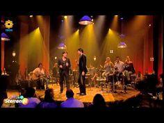 Xander de Buisonjé & Jan Dulles - Soul man - De beste zangers unplugged