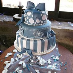 8 Denim And Diamonds Wedding Cakes Photo. Awesome Denim and Diamonds Wedding Cakes image. Denim and Diamonds Baby Shower Cake Denim and Diamonds Party Theme Ideas Denim Diamonds Birthday Cake Denim and Diamonds Wedding Cake Denim and Diamonds Cake Diamond Wedding Cakes, Diamond Cake, Diamond Theme, Diamond Party, Denim Baby Shower, Pearl Baby Shower, Blue Jean Wedding, Diamonds And Denim Party, Baby Showers Juegos
