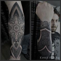 SKIN - Black Ink Power
