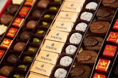 Le caramelle storiche di Stratta, bontà nel cuore di Torino #torino #piemonte #food #italian