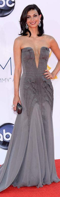 Morena Baccarin dress