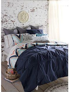 Blissliving Home Harper Full/Queen Duvet Set
