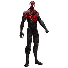 Hasbro - Spiderman Web Warriors Figurine 30 cm Ultimate Spiderman