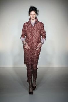 Vivienne Westwood   Red Label AW12/13