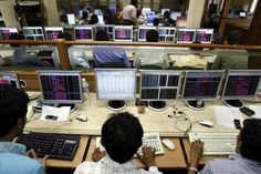 Top 10 stocks in focus in today's trade: Idea Cellular, ONGC and more - Financial Express - http://www.thenews123.com/2015/12/24/top-10-stocks-in-focus-in-todays-trade-idea-cellular-ongc-and-more-financial-express/