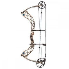 Bowhunting 159037: Diamond Provider Compound Bow Breakup Country Package BUY IT NOW ONLY: $449.0