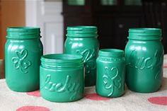 7 DIY Mason Jars Crafts