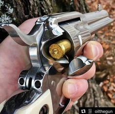 I'm a Ruger Blackhawk nut.Most people laugh at me but a single 255 grain 45 hollowpoint traveling at 1100 fps is better than a triple tap of 115 grain pills Weapons Guns, Guns And Ammo, Armas Wallpaper, Single Action Revolvers, Pocket Pistol, Revolver Pistol, Arsenal, Lever Action Rifles, Gun Holster