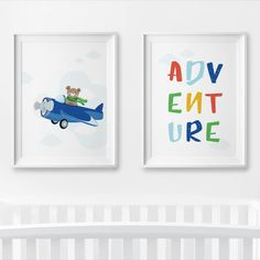 This amazingly cute Adventure Set of poster fits kids room or any other room :) Looks best when framed. All Illustrations were made by us, LadiesMinimal from scratch, without using any premade elements. Exercise For Kids, Other Rooms, Art For Kids, Kids Room, Nursery, Wall Decor, Inspirational Quotes, Illustrations, Adventure