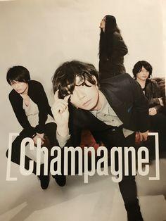 [Champagne]  2014年1月号  MUSICA