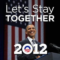 We can do it!  there's more to do than what could be done in four years