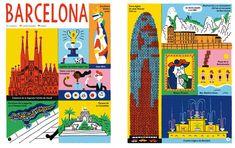 ¿Una ciudad se explica con una postal?