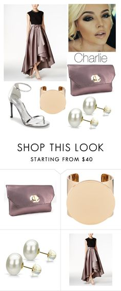 """""""Untitled #253"""" by amory-eyre ❤ liked on Polyvore featuring Miadora, Givenchy, DaVonna, S.L. Fashions and Stuart Weitzman"""
