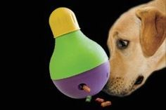 Bob-A-Lot Interactive Dog Toy      Buy it now >>>>>   http://amzn.to/1WbNEnQ