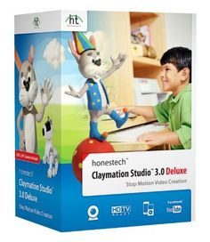Claymation Studio 3.0 Deluxe by Honestech, http://www.amazon.com/dp/B003YUBS2C/ref=cm_sw_r_pi_dp_.pdasb0S96EJR