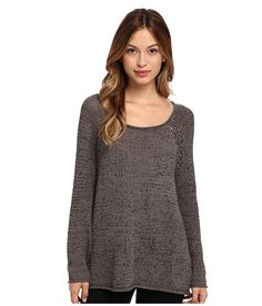 Soft Joie Soft Joie  Duran  Charcoal Womens Sweater for 79.99 at Im in! #sale #fashion #I'mIn